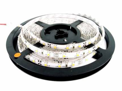 1M LED Strip 3528 Warm White, Cool White, Red, Blue, Green Riverwood Canterbury Area Preview