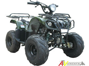 Brand New 110cc TaoTao Kid's QUAD/ATV with Remote on SALE!!! Edmonton Edmonton Area image 13