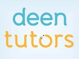 Fully Vetted Tutors • £25ph • Agency • English Maths Science Biology Chemistry Physics GCSE A Level