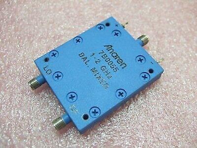 Anaren 7b0055 1-2 Ghz Bal. Frequency Mixer