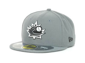 Brand New Canada 2013 WBC 59Fifty New Era hat