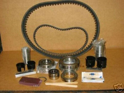 TOP HALF REBUILD KIT FOR 1-1/2HP VS BRIDGEPORT MILL WITH INSTRUCTIONS