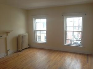 Three Bedroom Apartment Downtown - Heated
