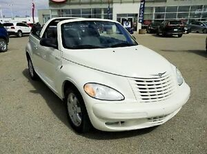 2005 Chrysler PT Cruiser Touring Fuel Efficient, Low Km's, Co...