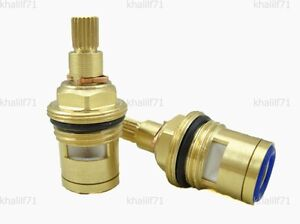 1-2-Brass-Ceramic-Disc-Tap-Valve-Cartridge-Hot-Cold-Quarter-Turn-Replacement