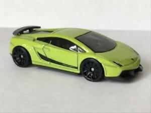 **FREE P/P! NEW RARE Lamborghini Gallardo LP570-4 Superleggera Castle Hill The Hills District Preview