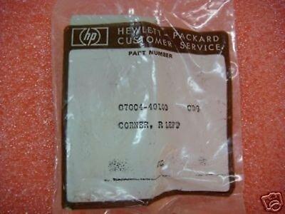 Hp Agilent 07004-40100 Corner Bead Metal Lath R Left Ne