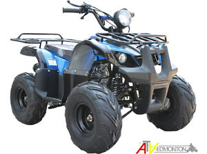 Brand New 110cc TaoTao Kid's QUAD/ATV with Remote on SALE!!! Edmonton Edmonton Area image 14