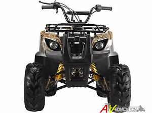 Brand New 110cc TaoTao Kid's QUAD/ATV with Remote on SALE!!! Edmonton Edmonton Area image 8