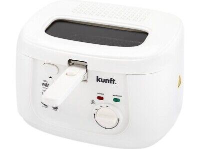 Freidora KUNFT KDF-2594 (Convencional - 2.5 L)