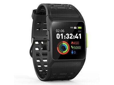 Reloj LEOTEC Training GPS Total Heart