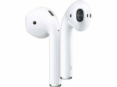 AirPods 2019 APPLE con estuche de carga
