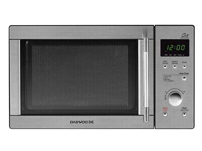 Microondas con Grill 23 Litros DAEWOO KOG-837RS