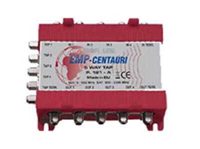 EMP-Centauri linea professionale multiswitch MS5/5+8 E.145-A-15