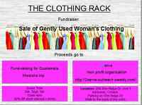 The Clothing Rack