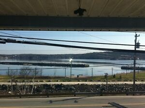 House with View of the Bedford Basin