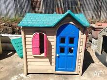 WANTED - LITTLE TIKES CUBBY HOUSE FOR ANIMAL RESCUE Oakville Hawkesbury Area Preview