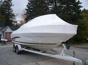 Boat Storage, Shrink Wrap, Winterizing Storage Cambridge Kitchener Area image 3