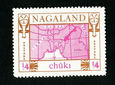 India Nagaland Air Service Stamp for sale  Shipping to India