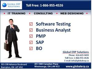 QA-Software Testing/Automation-Selenium Training & Placements