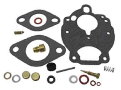 Ecomony Carburetor Kit For Case Tractor Wzenith Carburetor