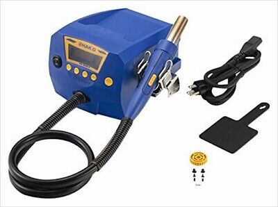 Hakko Fr-810b Smd Hot-air Rework Station 820w 1ch 120v