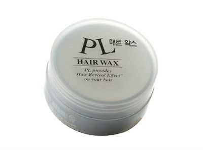 50ml Mens Hair Cosmetic Matte Hard Strong Wax  Not Oily Workable Wax New Styling