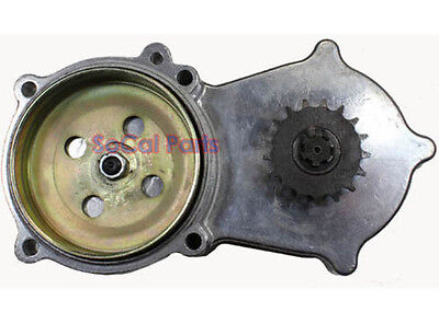 X7 Pocket Bike Transmission gearbox (2-stroke 49cc), Chinese parts USA Seller ()