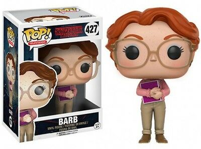 Stranger Things Funko POP! TV Barb Vinyl Figure #427