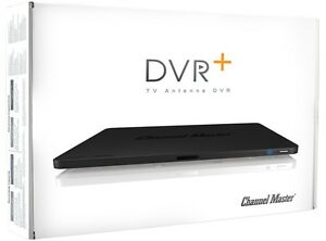 CHANNEL MASTER DVR+ 1TB FOR $499.99