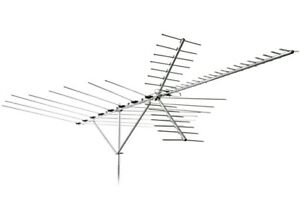 ANTENNE de TV Channel Master