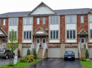 Beautiful 2 Bedroom Town Home for Rent in Grimsby