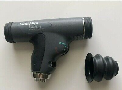 Welch Allyn Inc. 11820 Panoptic Ophthalmoscope With Eye Cup