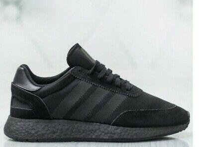 Adidas Iniki Runner Triple Black