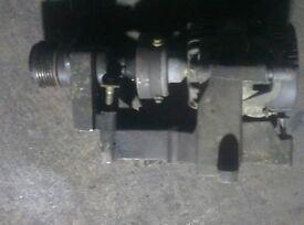 Ford Focus 1.8 TDDI Alternator (2001)