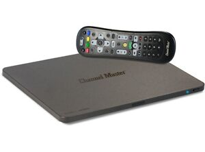 CHANNEL MASTER DVR+ 1TB FOR $489.99 AT ANGEL ELECTRONICS
