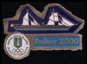British-Virgin-Islands-NOC-Pin-Badge-Sydney-2002-National-Olympic-Committee