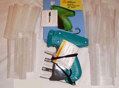 Avery Dennison Clothing Price Tagging Gun Craft W 1000 J- Hook Barbs