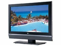 "LG 37"" HD Ready 1080i LCD TV - Freeview - HDMI - Scart - PC - Composite - Bargain - RRP £389"