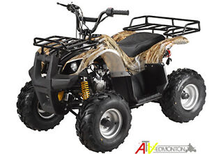 Brand New 110cc TaoTao Kid's QUAD/ATV with Remote on SALE!!! Edmonton Edmonton Area image 6