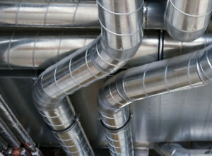 GTA Guaranteed Best Prices A/C & Furnace Duct Installation