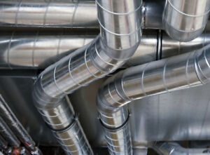 Ductwork, Furnace, Fireplaces, ACs Combos. Message for Deals Now