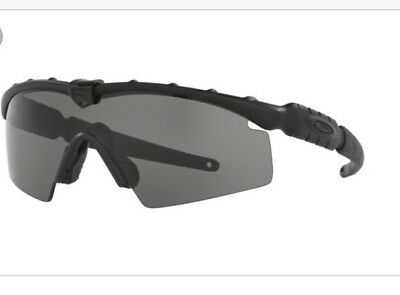 Oakley SI Ballistic M-Frame 2.0 Strike Blk/Grey Sunglasses for sale  Shipping to Canada