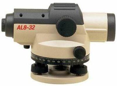 David White Mt 45-8932 Al8nd-32 32x Automatic Level