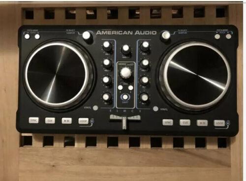 DJ Controller / Mischpult / American Audio / ELMC-1 OVP mit Software