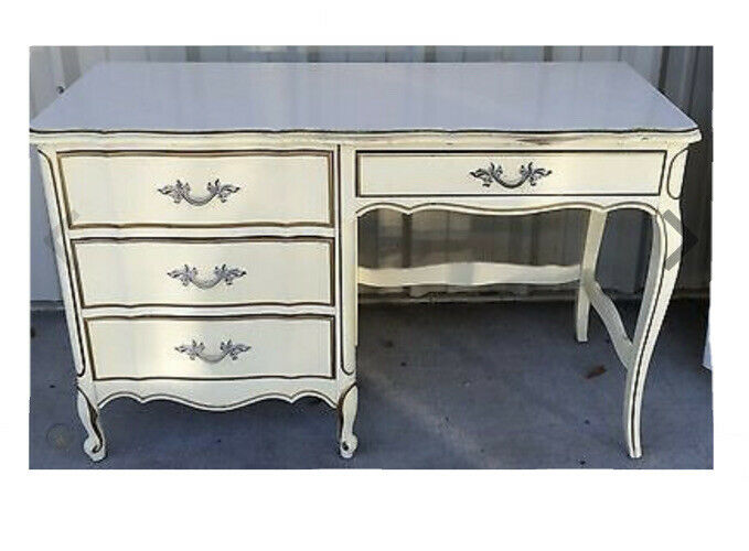 Dixie French Provincial Desk
