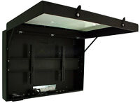 Out door outdoor TV television Enclosure to protect your TV