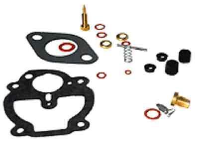 Economy Carburetor Kit For Cockshutt 30 Wzenith Carbs S906 S1203 85618781