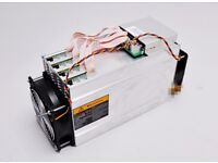 ASIC X11 DASH Miner D3 15 GH/S with PSU APW3++ Delivery from 25.10 to 10.11