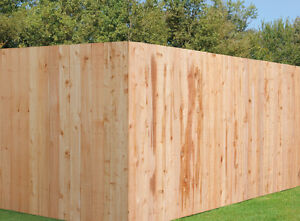 Fences and Decks by 'Art of Landscaping Design & Services Ltd.' Edmonton Edmonton Area image 9